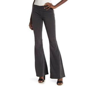 Free People Penny Pull-On Flare Jeans 29 Mid Rise